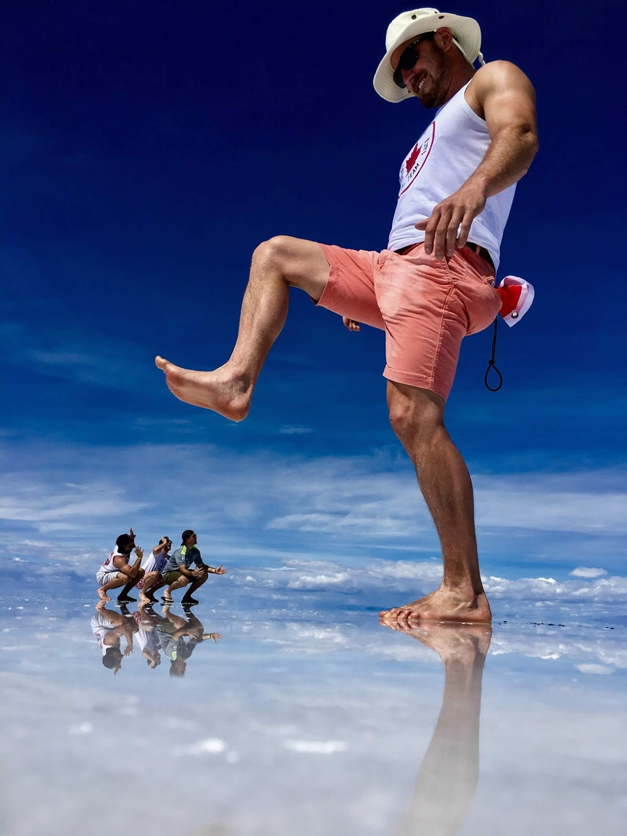 When Is The Best Time To Visit The Uyuni Salt Flats