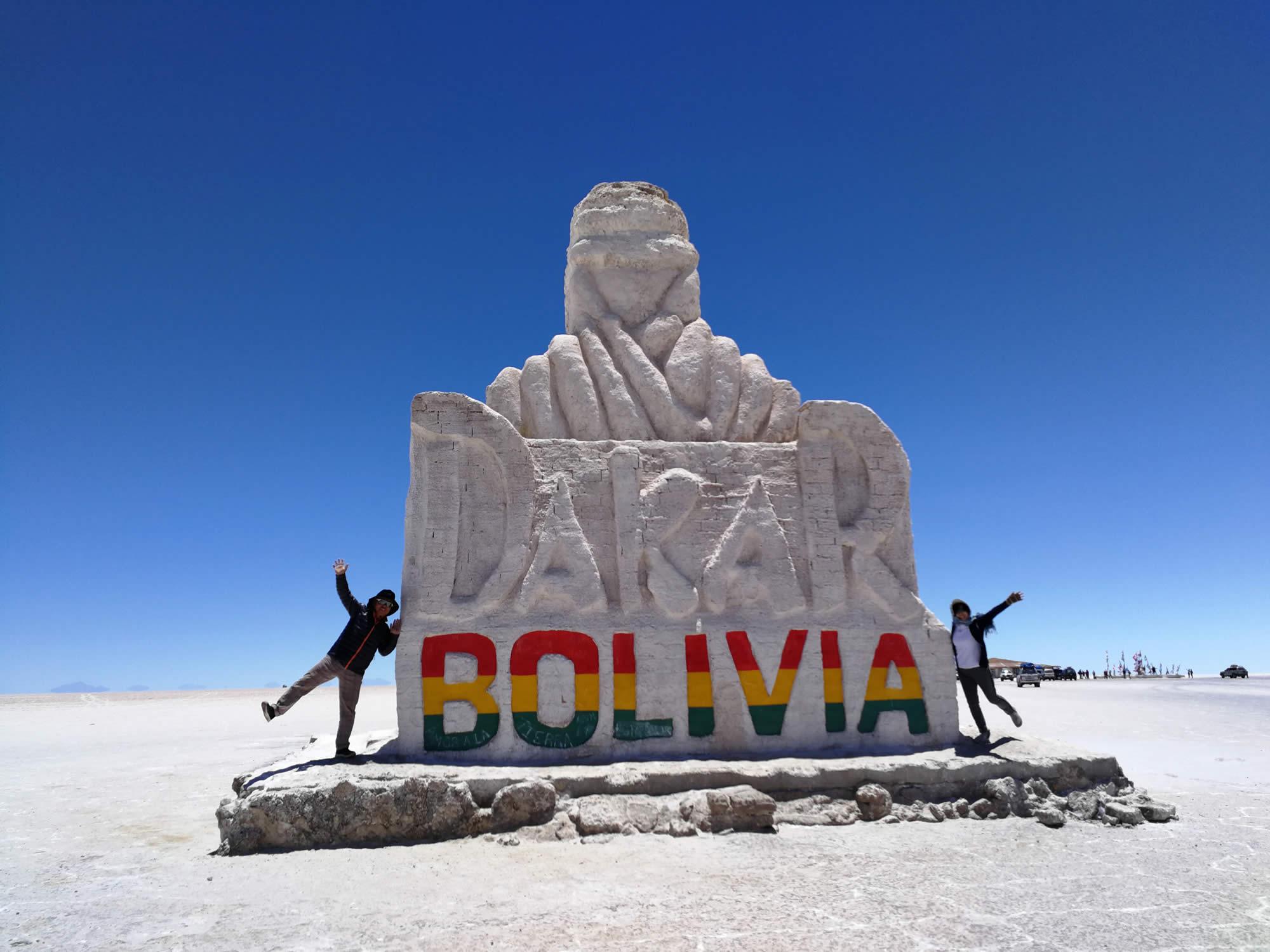 Tips for taking a tour to the Uyuni Salt Flats (Salar de Uyuni) in Bolivia.