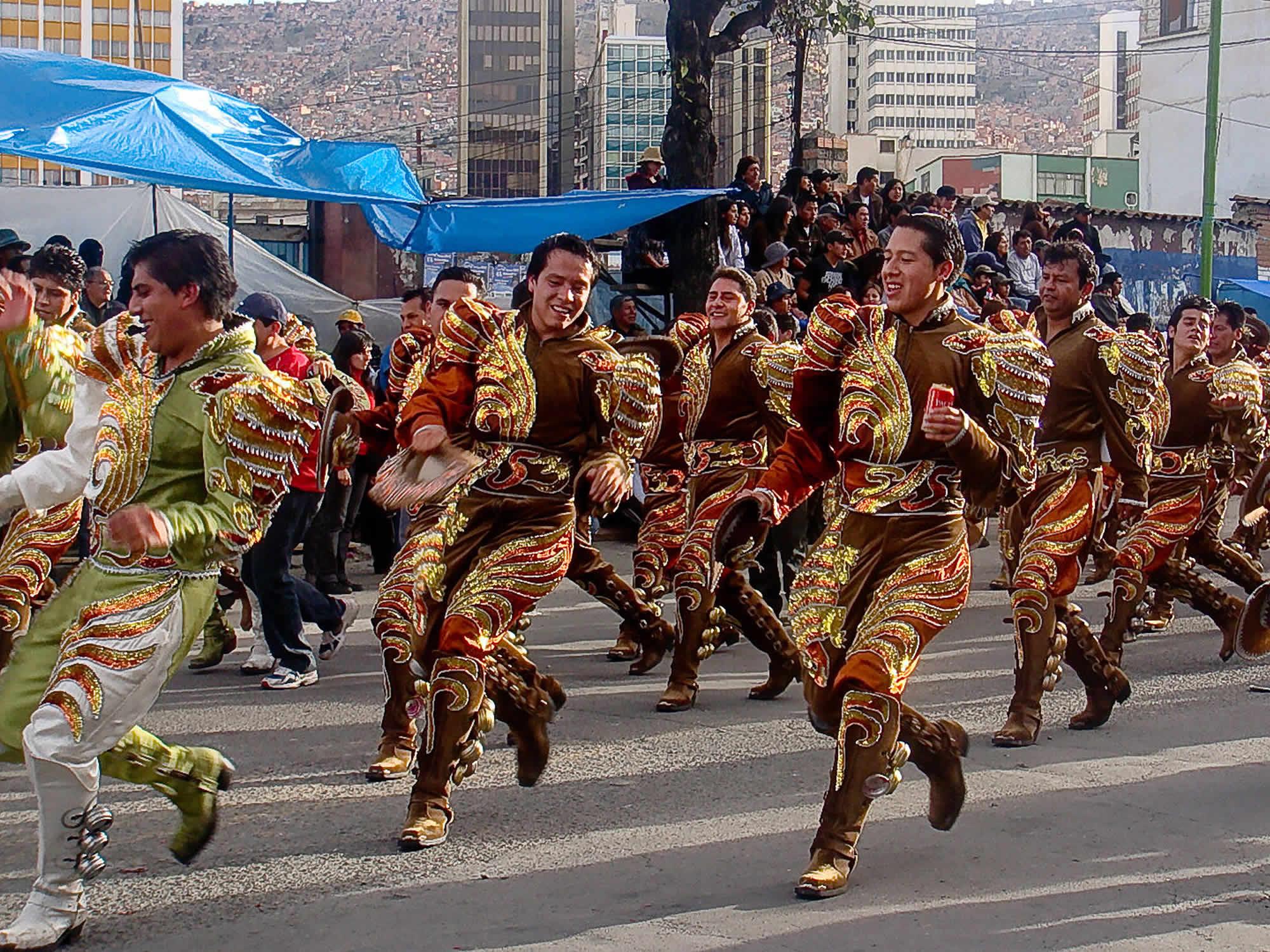Gran Poder Festival