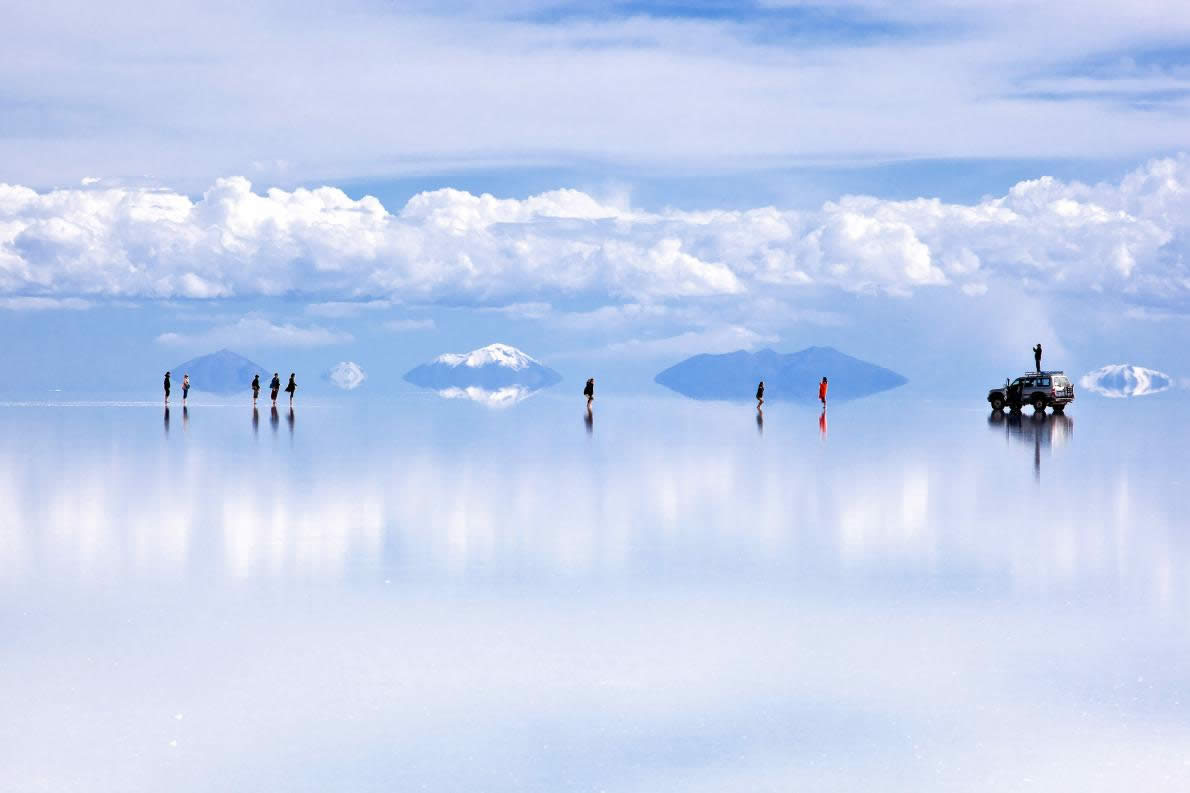 How to get to Uyuni and when to go