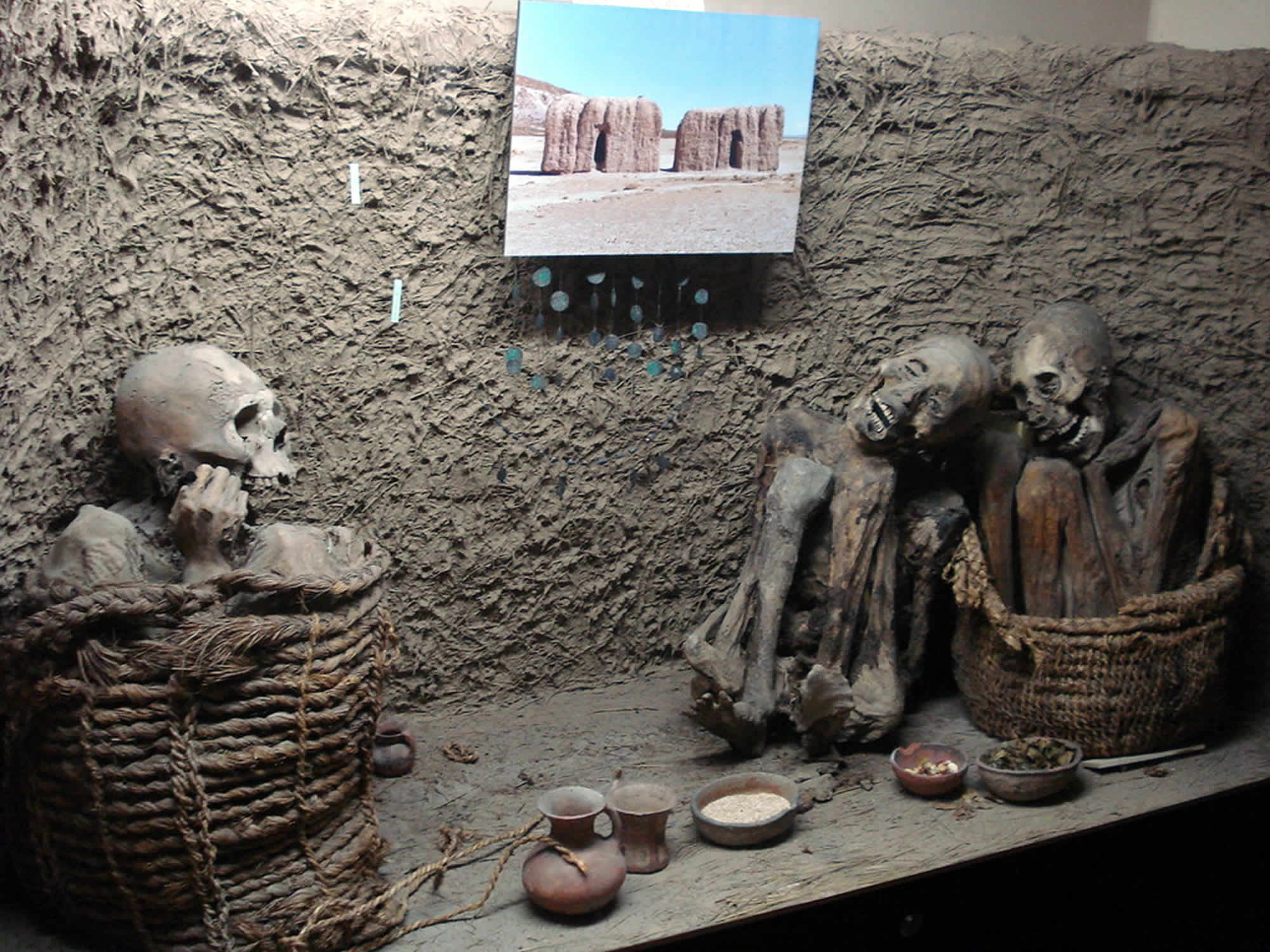 Archeological Museum, Cochabamba