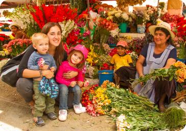 La Cancha, Cochabamba
