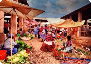 Cliza, Cochabamba