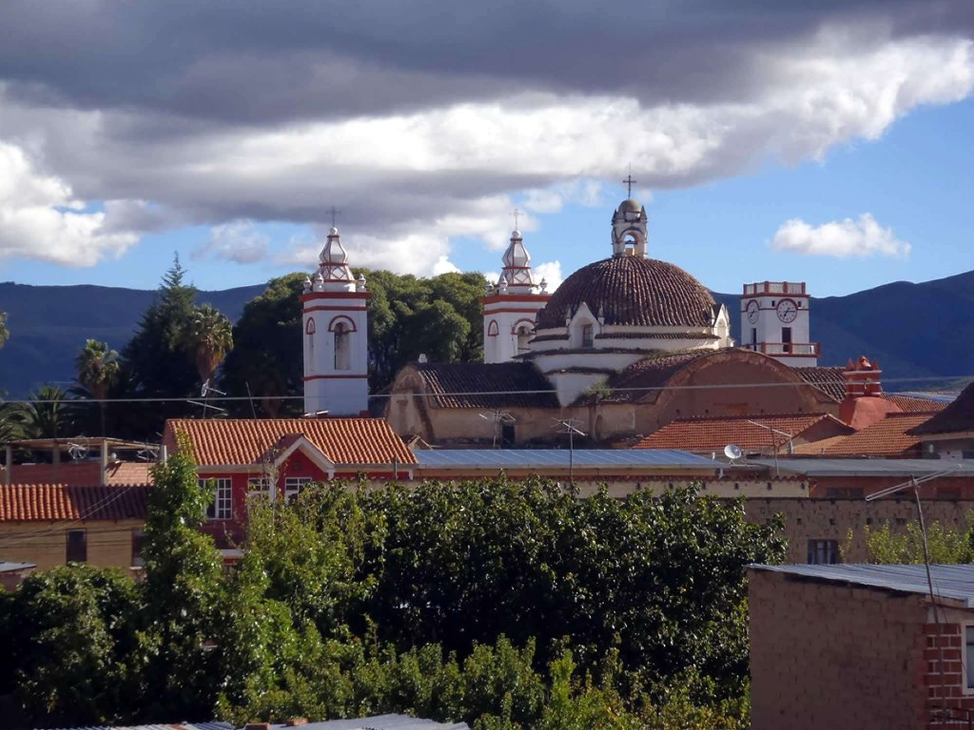 Tarata, Cochabamba