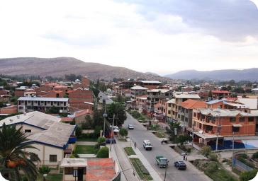 Vinto, Oruro