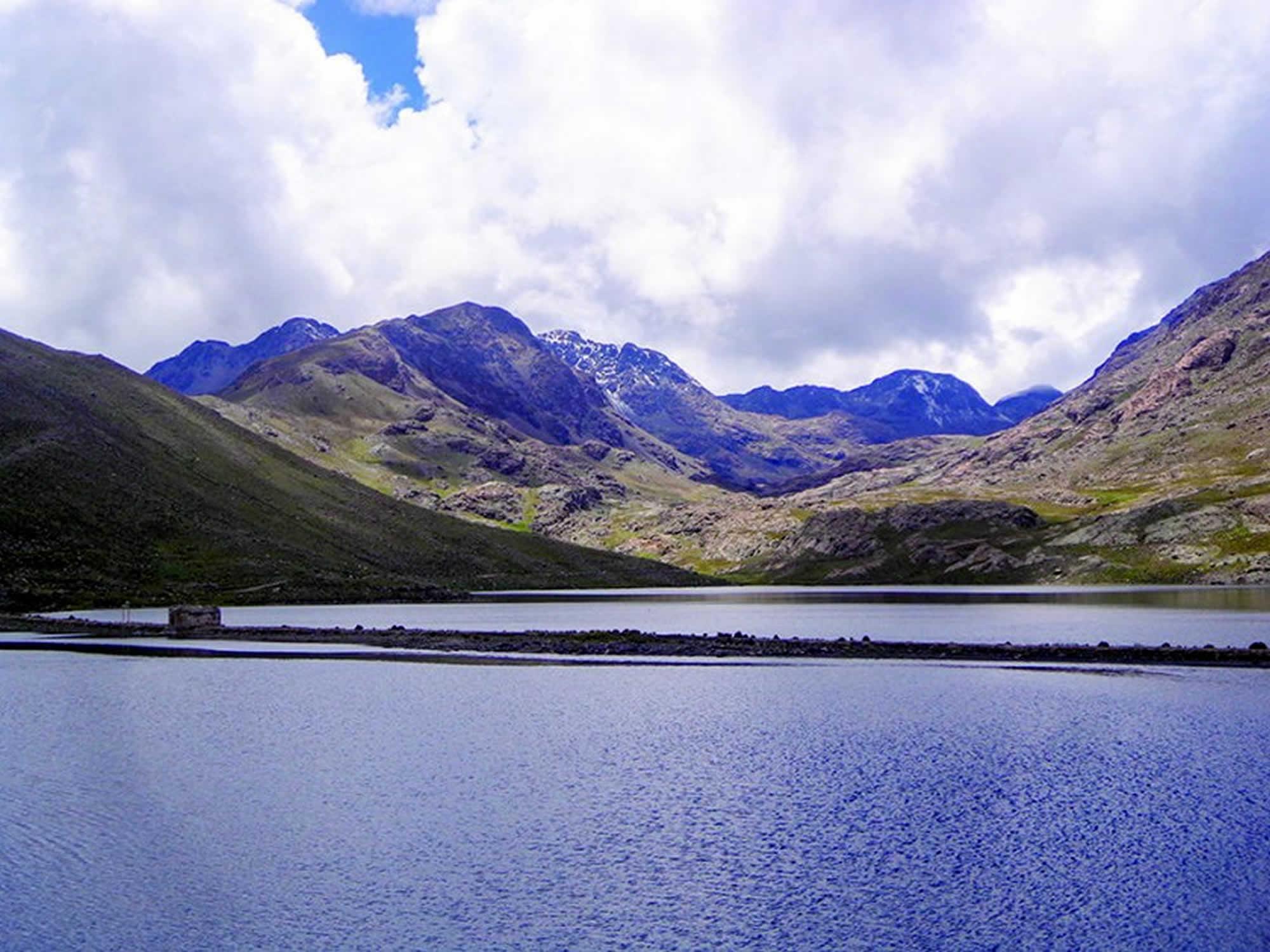 Kari Kari Lagoon, Potosi