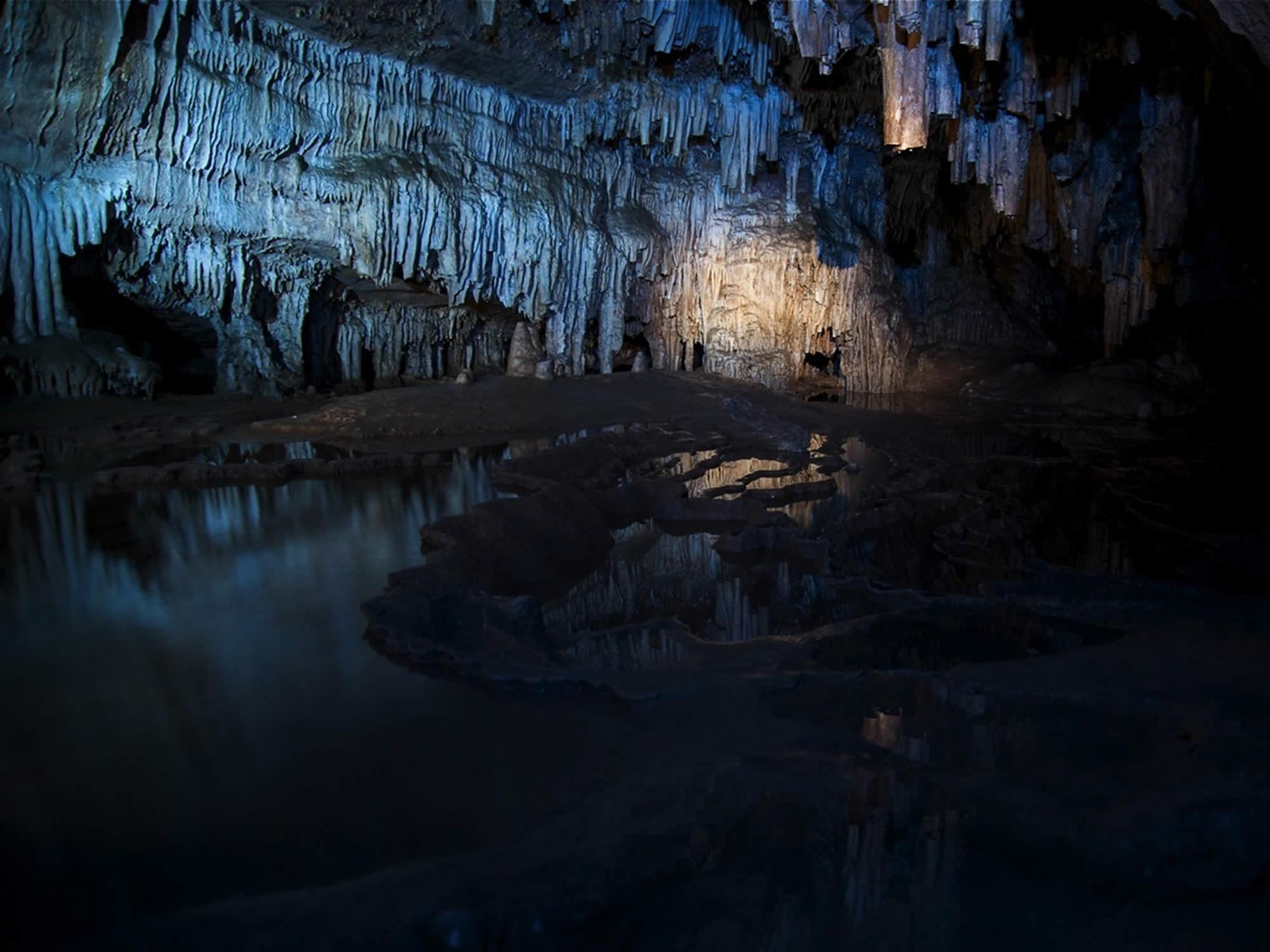 Umajalanta Cavern, Potosi
