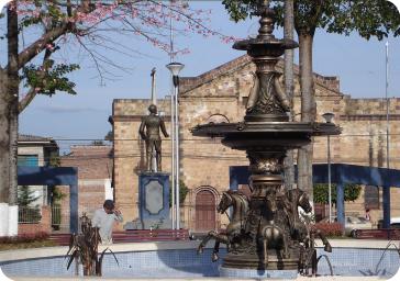 Bermejo, Tarija