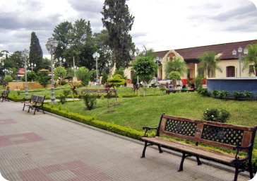 Yacuiba, Tarija