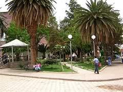 Villa Abecia