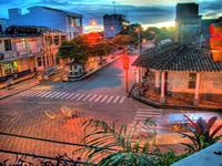 Casco Viejo