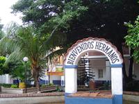 Cotoca Sanctuary