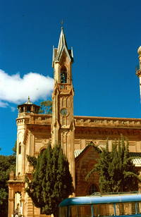 Glorieta Castle
