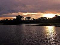 Lago Bay