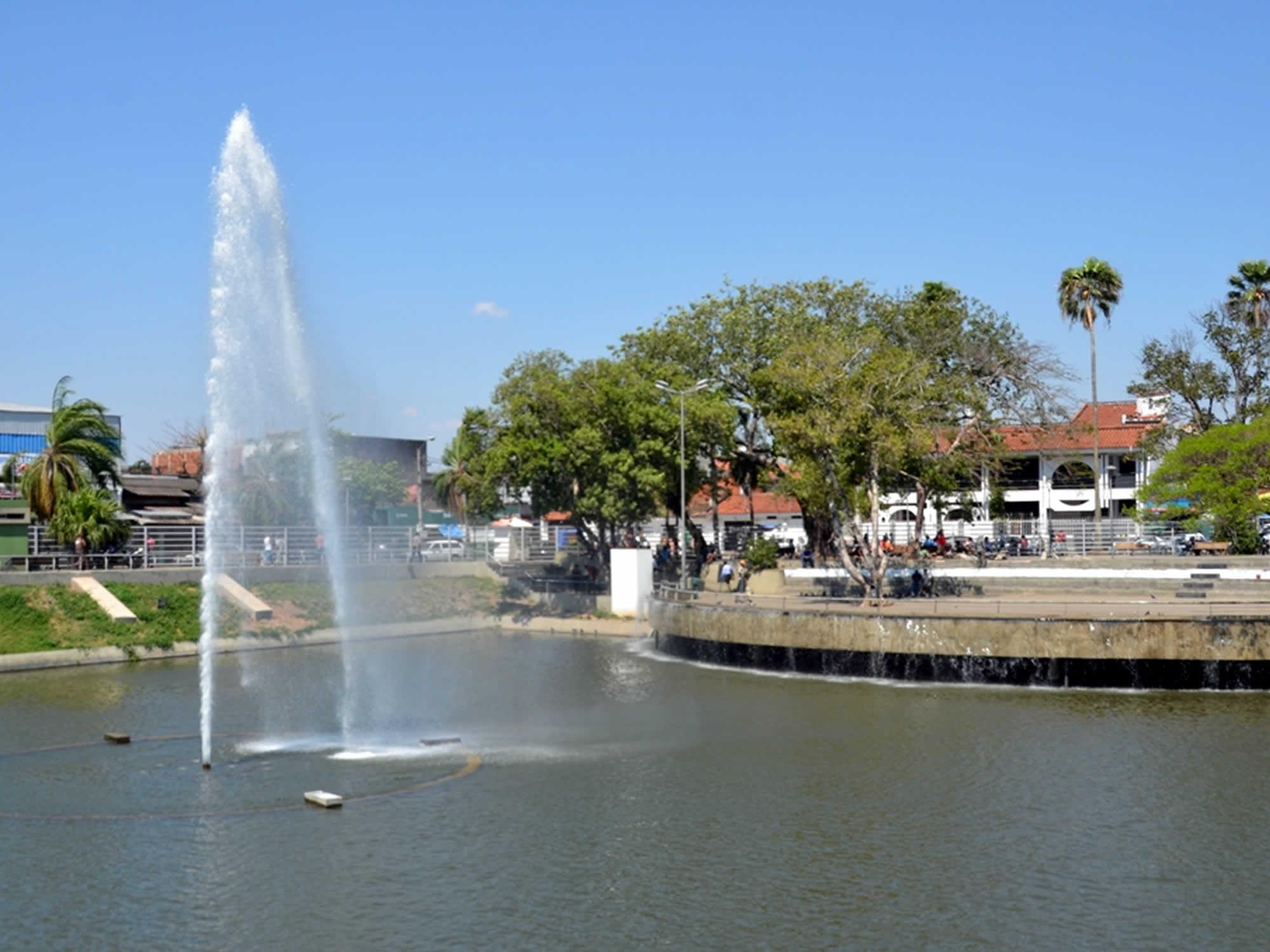 Parque Arenal