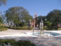 Puerto Suarez