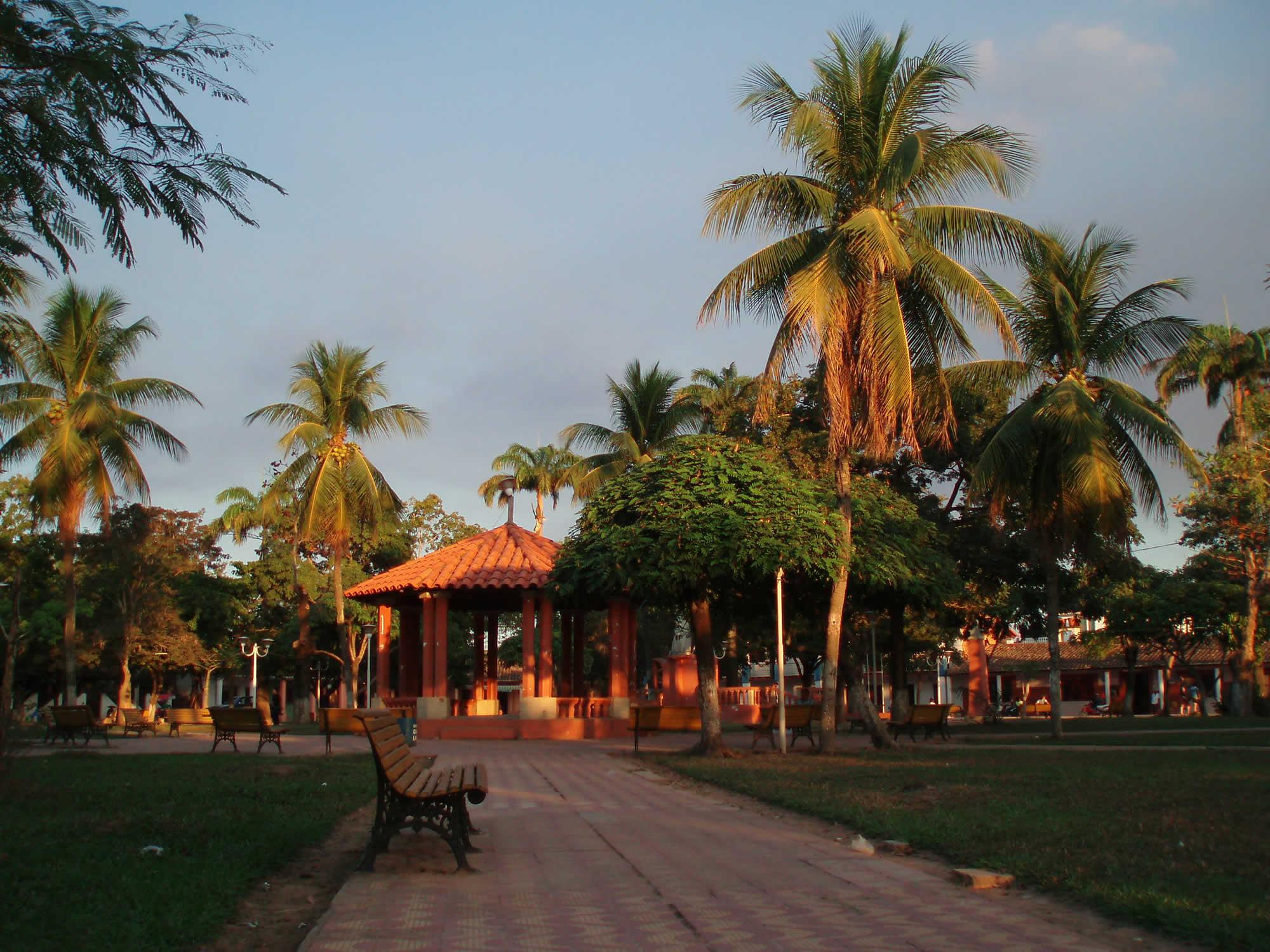 Santa Ana de Yacuma
