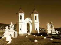 Churches in Sucre