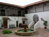 Museums in Sucre