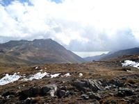 National Park Tunari