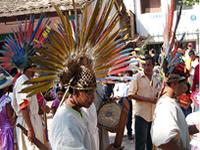 Santa Ana of Yacuma