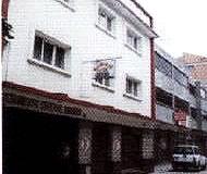 Alojamiento Central Oruro, Oruro