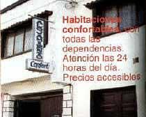 Alojamiento Confort, Oruro