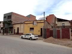 Alojamiento Don Nick, Oruro