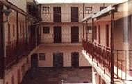 Alojamiento San Juan de Dios, Oruro