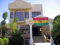 Apart Hotel Anteus, Cochabamba