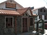 Hotel Bella Vista, Coroico