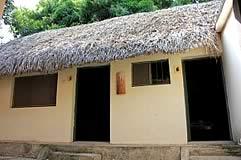 Cabanas Quimori, Ecoturismo Parque Amboro