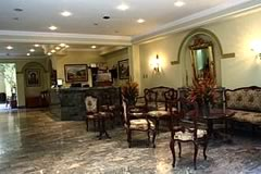 Capital Plaza Hotel, Sucre