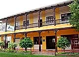 Casa Real, a 2 star Hotel in Puerto Suarez