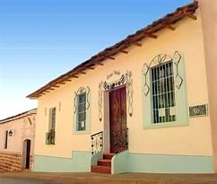 Casa Verde Bed and Breakfast, a 0 star Hotel in Sucre