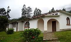 Photo of Complejo Hotelero La Finca, Coroico