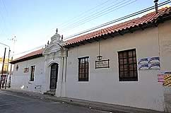 Hostal Cruz de Popayan, a 3 star Hostel in Sucre