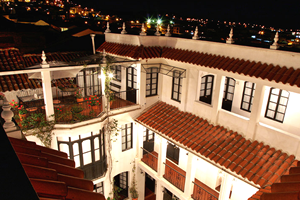 Hostal de su Merced, a 3 star Hostel in Sucre