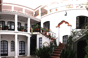 Photo of Hostal de su Merced, Sucre