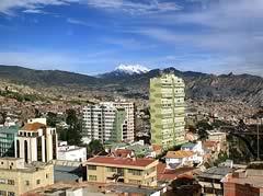 EHT Sopocachi Apart Hotel, La Paz