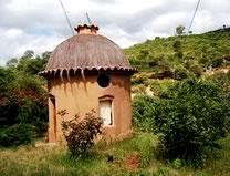 El Jardin Samaipata Alojamiento - Camping, Samaipata
