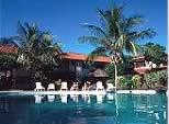 Hotel El Pantanal, Puerto Quijarro