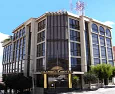 Glorieta Hotel, a 4 star Hotel in Sucre