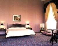 Gran Hotel Paris, La Paz