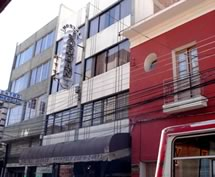 Hostal Jordan II, a  star Hostel in Cochabamba