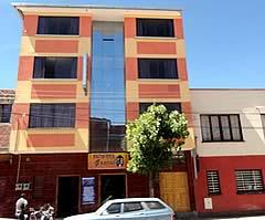 Hostal Graciela, Oruro