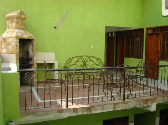 Photo of Hostal Ambar, Santa Cruz