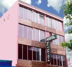 Hostal El Turista, Santa Cruz