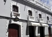 Hostal Espana, a 3 star Hostel in Sucre