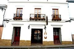 Hostal La Posada, Sucre